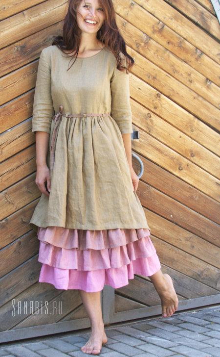 Платье моей мечты сшить