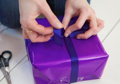 фиолетовый и индиго