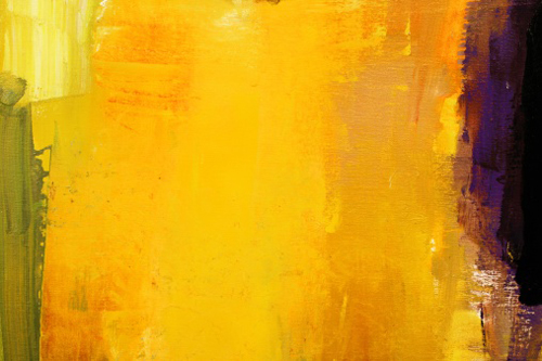 Желто-оранжевый цвет кала