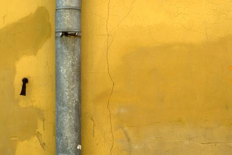 гряно желтый